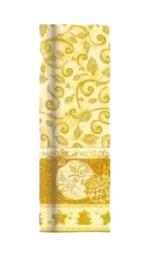 Ubrus role 1,25mx5m Yule mix Cream | Duni - Ubrusy, šerpy, prostírky - Omyvatelný ubrus