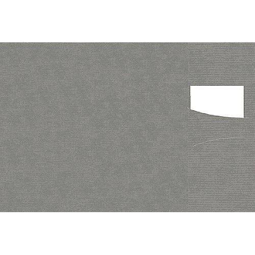Prostírka 30x45 Granite Grey 60ks | Duni - Ubrusy, šerpy, prostírky - Prostírky & podložky dortové