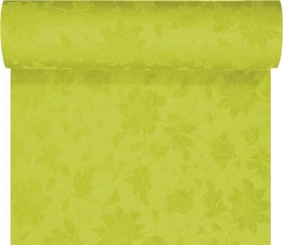 Téte-a-Téte 0,45x24m Sensia Kiwi   Duni - Ubrusy, šerpy, prostírky - Šerpy