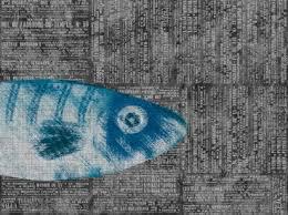 Prostírka Papír 30x40 By The Sea 250ks   Duni - Ubrusy, šerpy, prostírky - Prostírky & podložky dortové