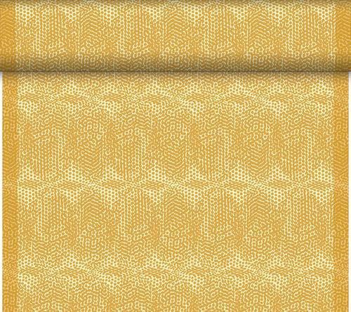 Téte-a-Téte 0,4x24m Organic Honey   Duni - Ubrusy, šerpy, prostírky - Šerpy