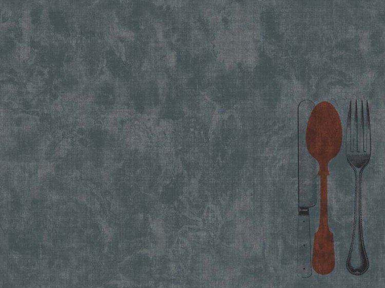 Prostírka 30x40 Le Bistro Slate 100ks   Duni - Ubrusy, šerpy, prostírky - Prostírky & podložky dortové