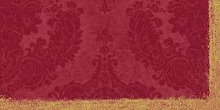Ubrus 84x84 DSilk Royal Bordeaux omyvat. | Duni - Ubrusy, šerpy, prostírky - Omyvatelný ubrus