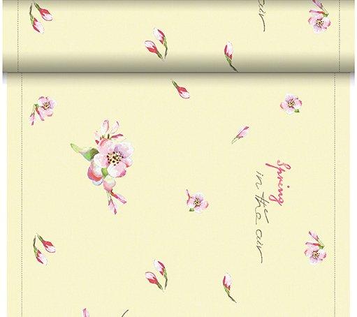 Téte-a-Téte Spring in the Air | Duni - Ubrusy, šerpy, prostírky - Šerpy