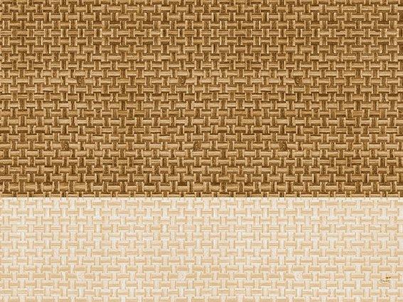 Prostírka 30x40 papír Wicker Work 250ks | Duni - Ubrusy, šerpy, prostírky - Prostírky & podložky dortové