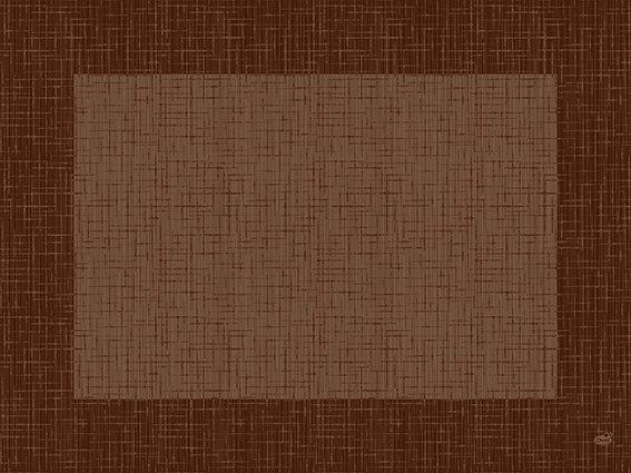 Prostírka 30x40 DCel kaštanová 100ks | Duni - Ubrusy, šerpy, prostírky - Prostírky & podložky dortové