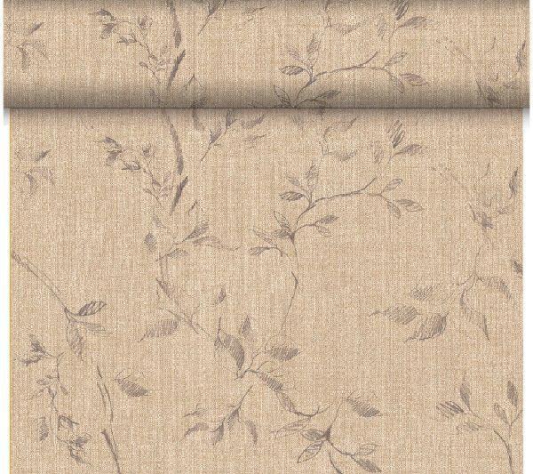 Téte-a-Téte 0,4x24m Floris | Duni - Ubrusy, šerpy, prostírky - Šerpy