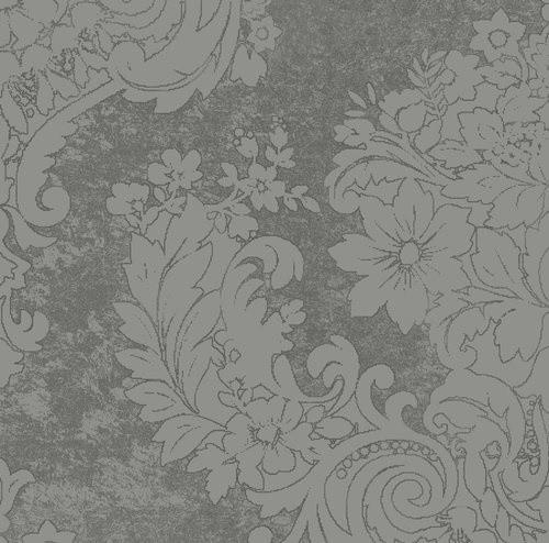 Ubrousek 40x40 Dlin Royal Grey 45ks | Duni - Ubrousky, kapsy na příbory - Dunilin 40x40