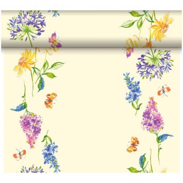 Téte-a-Téte 0.4x24m Sweet Spring | Duni - Ubrusy, šerpy, prostírky - Šerpy