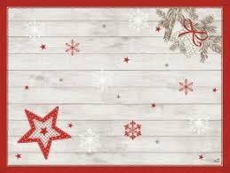 Prostítání 30x40 Dcel Cozy Winter 100ks | Duni - Ubrusy, šerpy, prostírky - Prostírky & podložky dortové