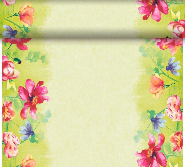 Téte-a-Téte 0,4x24m Garden Joy | Duni - Ubrusy, šerpy, prostírky - Šerpy