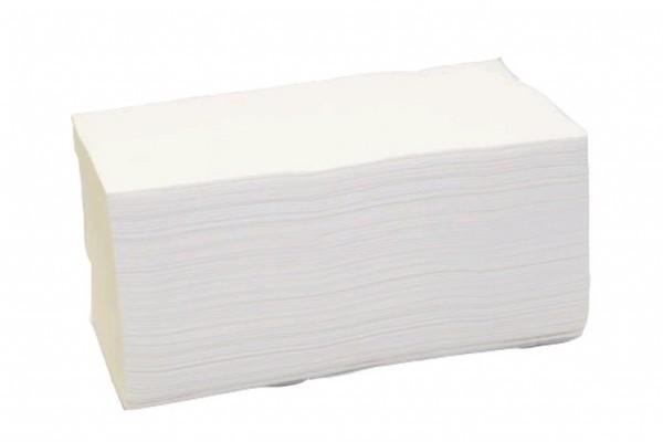 Pap.ručníky Z-Z 2vrstvé celulóza 3104ks   Papírové a hygienické výrobky - Utěrky a ručníky