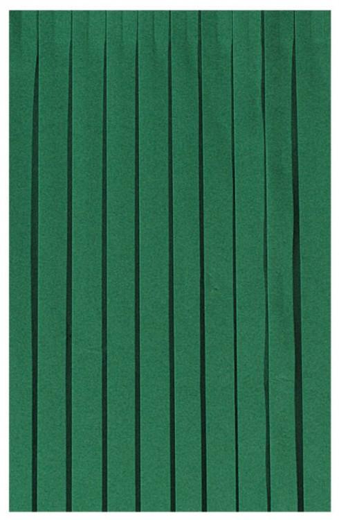 Stolová sukýnka 0.72x4m DCel Zelená   Duni - Banketové role, sukně - Rautové sukně